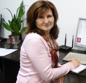 Голубева Ольга