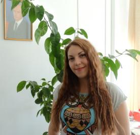 Ерофеева Катерина