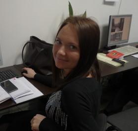 Лишенкова Светлана