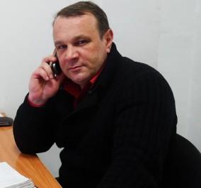 Загорулько Дмитрий Евгеньевич