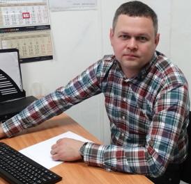 Синцов Евгений Александрович